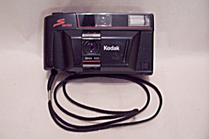 Kodak S-Series S 100 EF 35mm Film Camera (Image1)