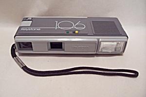 Keystone 106 Film Camera (Image1)