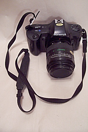 Olympus OM88 SLR 35mm Film Camera (Image1)