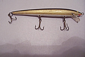 Rapala Minnow Fishing Lure (Image1)
