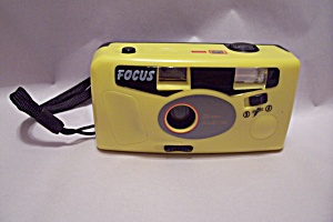 Focus 35mm Film Camera (Image1)