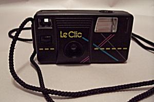 LeClic Film Camera (Image1)