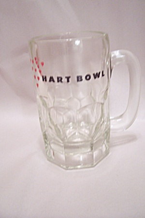Hart Bowl Crystal Glass Beer Mug (Image1)