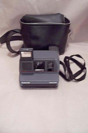 Polaroid Impulse Instant Camera (Image1)
