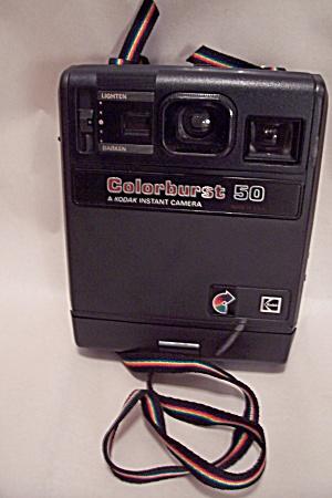 Kodak Colorburst 50 Instant Camera (Image1)