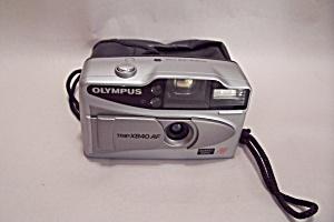 Olympus Trip XB40 AF 35mm Film Camera (Image1)