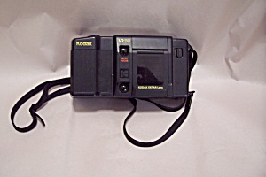 Kodak VR35 35mm Film Camera (Image1)
