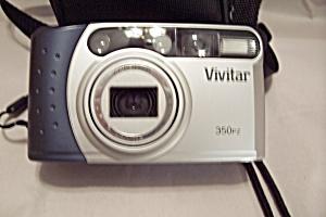 Vivitar 350PZ  35mm Film Camera (Image1)