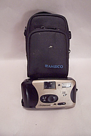 Polaroid 2100BF 35mm Film Camera (Image1)