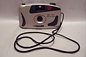 DS-MAX HC 2000 Rangefinder 35mm Film Camera (Image1)