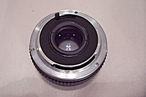 Asahi Pentax Pro Multi Coated Auto Tele Converter 2X (Image1)