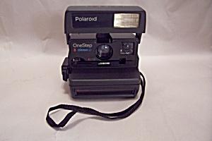 Polaroid OneStep Closeup Instant Land Camera (Image1)