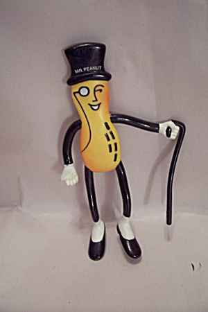 Mr. Peanut Advertising Doll (Image1)