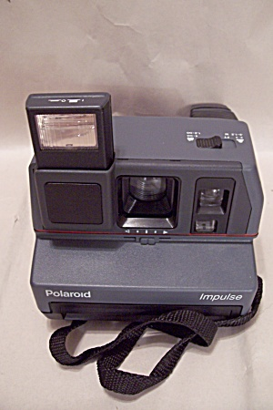 Polaroid Impulse Instant Land Camera (Image1)