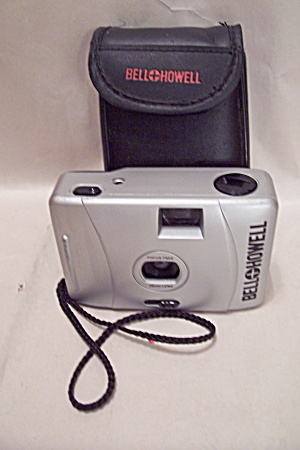 Bell & Howell 35mm Film Camera (Image1)