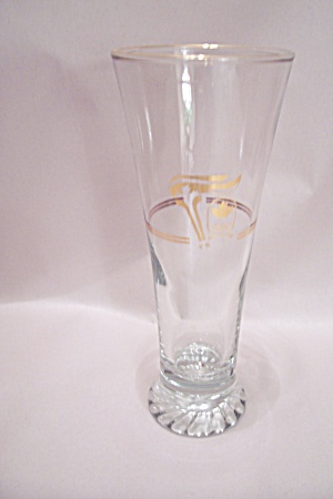 Calgary Olympics Souvenir Beer Glass (Image1)