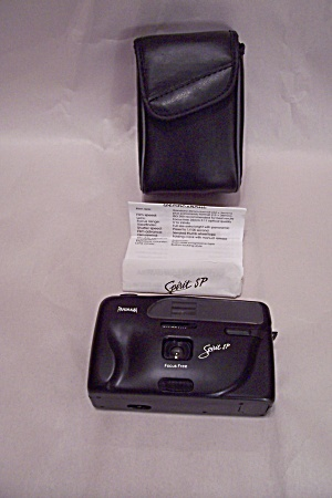 Panorama Spirit SP 35mm Film Camera (Image1)