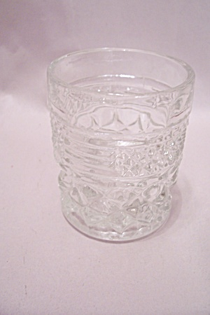 Crystal Glass Toothpick Holder (Image1)