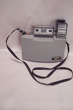 Polaroid 420 Automatic Land Camera (Image1)