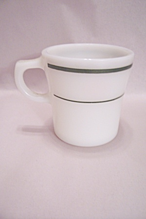 FireKing/Anchor Hocking 350 Glass Mug (Image1)