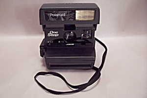 Polaroid One Step Instant Land Camera (Image1)
