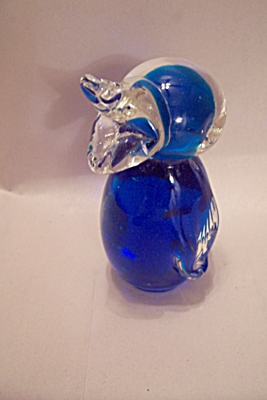 Murano Art Glass Penguin