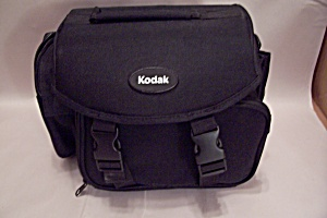 Kodak Black Soft Camera Bag