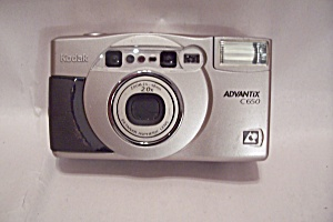 Kodak Advantix C650 Film Camera (Image1)