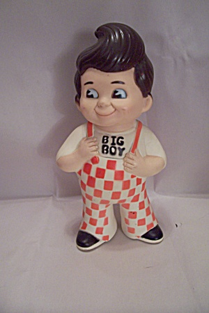 Big Boy Doll Bank