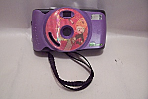 Disney Kim Possible 35mm Film Camera (Image1)