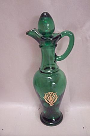 Avon Nile Green Charisma Bottle (Image1)