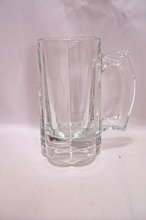 Libbey Crystal Glass Beer Mug (Image1)