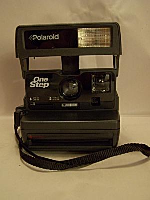 Polaroid OneStep Instant Land Film Camera (Image1)
