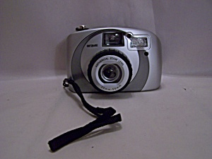 Argus M450 35mm Rangefinder Film Camera