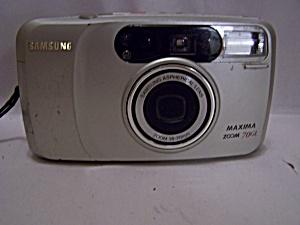 Samsung Maxima Zoom 70GL 35mm Rangefinder Camera (Image1)