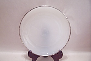 Anchor Hocking/Fire King Vienna Lace  Salad Plate (Image1)