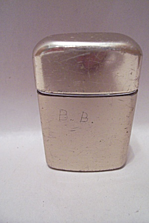 Ronson Typhoon Pocket Lighter (Image1)