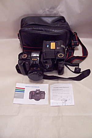 Mitsuba 35mm Film Camera (Image1)