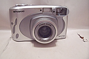 Polaroid Pz1710 Zoom 35mm Film Camera