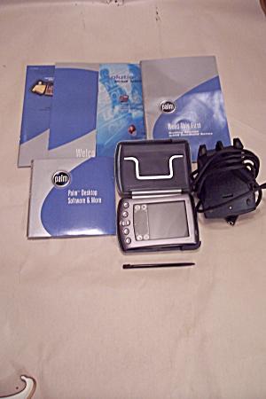 PALM m500 Handheld Series (Image1)