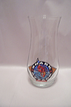 Red Lobster Shatk Attack Beer Glass (Image1)