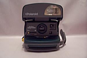 Polaroid OneStep Express Instant Land Camera (Image1)