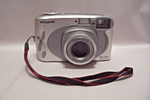Polaroid PZ1710 Power Zoom 35mm Film Camera (Image1)