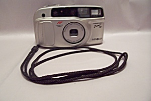 Minolta Freedom Zoom 90 35mm Film Camera