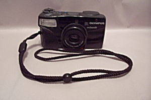 Olympus Zoom 211 Af 35mm Film Camera