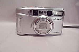 Polaroid Pz2300 Af 35mm Film Camera