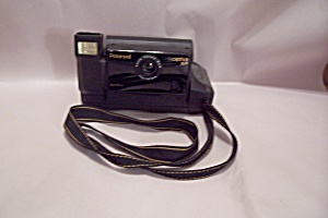 Polaroid Captiva Slr Film Camera