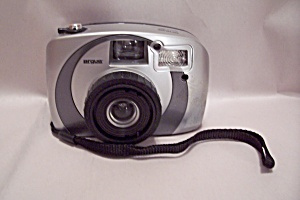 Argus M450 35mm Film Camera (Image1)