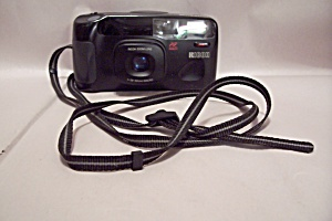 Ricoh Shotmaster Zoom Super 35mm Film Camera