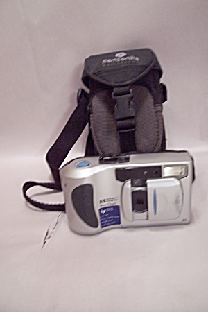 Hewlett Packard Smart Photo Hp 315 Digital Camera